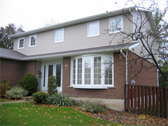 Siding Windows Installation Toronto